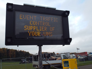 Event Traffic Control